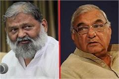 anil vij commented on bhupinder hudda