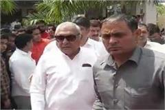 former chief minister bhupinder hooda spearheading speculation