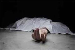 12 years old son died in road accident father injured