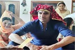 kabaddi star padmashree ajay thakur will marry on this day