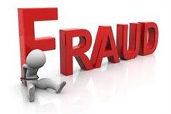 case of fraud against 3 people including bank manager