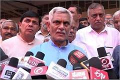 manish grover commented aap and congress