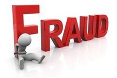 fraud with shopkeeper