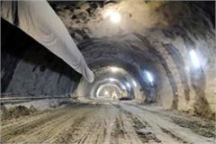 ec not allowed to transit from rohtang tunnel tribal peole gave warning