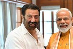 sunny deol age issue