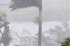 meteorological alert strong winds can run in 48 hours