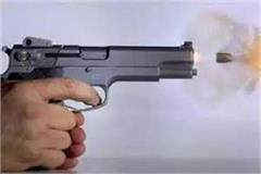 a deadly attack on sp leader shot in hand