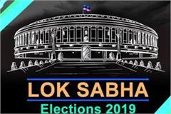loksabha election 2019 voting started