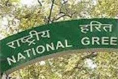 ngt committee takes action to clean the rivers