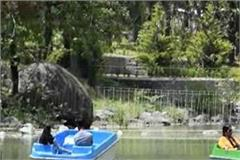 if you are fond of boating then lets go kullu