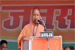 priyanka and rahul should solicit votes in italy yogi