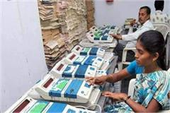 lok sabha elections s result will be announced on 24th