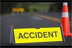 3 people killed 6 wounded in collision of truck and ballero car