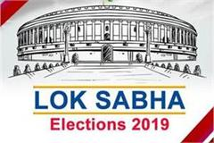 polling for second phase today in mp voting on seven lok sabha seats
