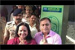 5th phase dgp op singh vote