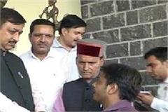 read mp what he said himachal reaching delhi