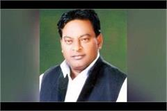 former mp kamlesh valmiki s death can not be settled even by postmortem report