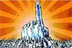 voters will oppose external candidates in assembly elections