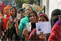 lok sabha elections 56 64 voting in last phase