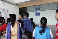 token s are not recommended by patient checkup