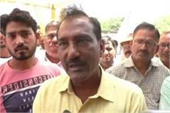 aap leader giriraj sharma left party