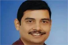 atul rai the newly elected mp of bsp