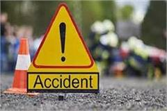 4 dead in panna by car accident
