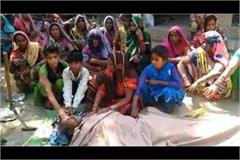 17 people have died from poisonous liquor in barabanki