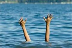 two youths die after drowning in river