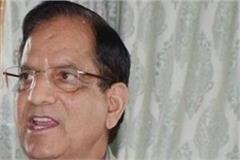 bjp candidate kishan kapoor
