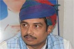 atul kumar singh won from ghosi lok sabha seat