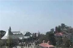 shimla international summer festival will be held from june 3 to 6