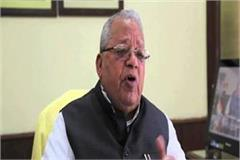 attack on amit shah in west bengal reprehensible kalraj mishra