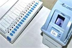evm machine controller in mahoba case goes missing against 9