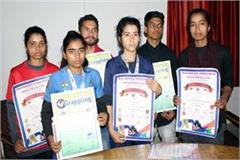 country s medal winners demand donation on the streets