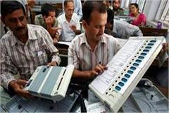 preparation complete of vote counting in amethi