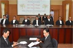 two judges appointed by jabalpur high court