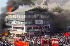 after the surat massacre