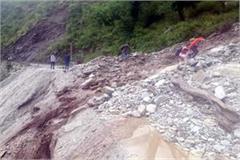 flood in kullu