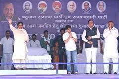 varun gandhi was rejected by the people now maneka mayawati
