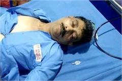 due to pressures of high officials food inspector committed suicide