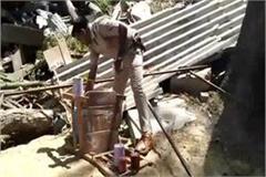 suspected box bomb found in hardoi army will investigate