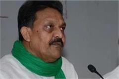 akhilesh foiled sangh s agenda by rallying in my favor afzal