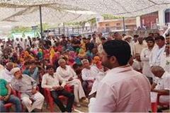 attack on kejriwal bjp conspiracy dushyant chautala