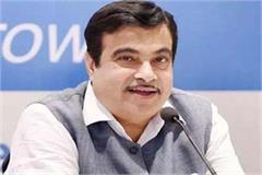 union minister nitin gadkari is absolutely healthy