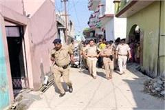 big action of police on liquor mafia