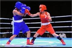 india open international boxing amit and thapa arrive in the semifinals
