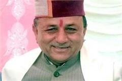 case against bjp leader baldev bhandari under sc st act