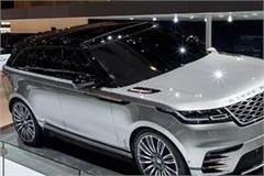 jlr introduces new range rover sport in the market price 86 71 lakh