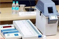 polling team attack the evm